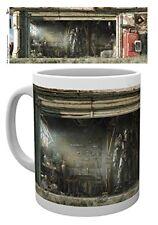 Fallout 4 Garage Gaming Cup Tea Coffee Mug Mugs