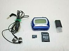 Rca Lyra Rd1028A Sd Personal Mp3 Player