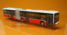 Rietze 77502 Solaris Urbino 18 2019 Postbus Wiener Linien AT 1:87