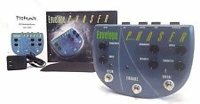 Pigtronix EP-1 Envelope Phaser FX Guitar Effect Pedal EP1 - Phase inversion EP 1