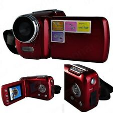 Mini DV 1.8 inch D1 Pcs SD/MMC Card4 x Digital Zoom 12 Mega pixel TFT LCD Camera