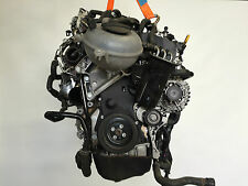 VW Motor 1.6 TDI 81KW 110 PS CRK komplett Motor 2014