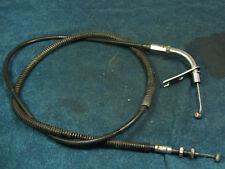 Throttle Cable Pull / Open 2005 Kawasaki Vulcan VN750A VN750