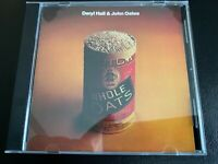 DARYL HALL & JOHN OATES - WHOLE OATS - CD ATLANTIC/WEA 7242-2