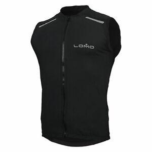 Lomo Thermal Cycling Gilet