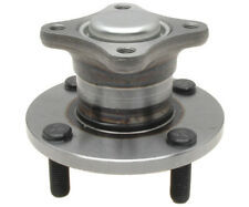 Wheel Bearing and Hub Assembly-R-Line Rear Raybestos 712171