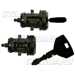 Door Lock Cylinder Set Standard Motor Products DL41
