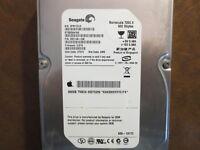 """Seagate ST3500641AS 9BD148-049 FW:3.BTA AMK Apple#655-1317C 500gb 3.5"""" Sata HDD"""