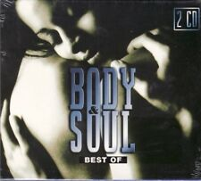 Various - Body & soul - Best of (2 CDs)
