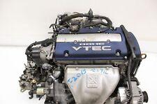 97-02 HONDA Accord Prelude 2.0L DOHC VTEC COMPLETE ENGINE W/ MANUAL 5 SPEED LSD