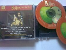 THE BEATLES - Get Back SESSIONS live Day by DAY Twickenham Apple Studio 1969 CDs