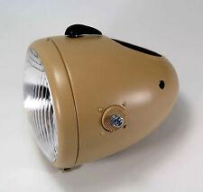 Lampe Scheinwerfer HELLA / NORIS für ZÜNDAPP KS750 , BMW R75