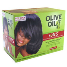 ORS Olive Oil Built-In Protection, Normal, 1 Kit 632169110988T525