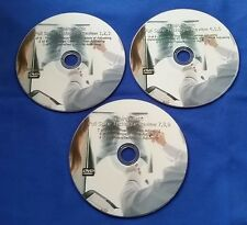 Chiropractic Spine and  Extremity DVDs (6 DVDs 2CDs) SALE