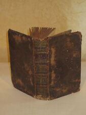 L 'imitation de Jesus-Christ, avec une pratique & une priere..., Nancy 1721