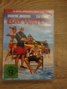 Baywatch (2017) 2-Disc special Edition