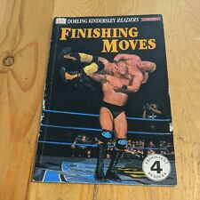 More details for wcw wrestling wrestler softcover book 48 pages