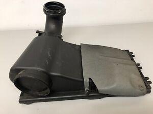 Porsche Cayenne S 955 4.5 V8 Left Air Filter Housing Airbox Top Half 7L5129607D