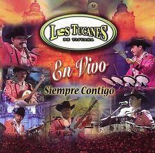 Los Tucanes De Tijuana : Siempre Contigo [us Import] CD (2006)