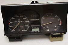 RARE VW Golf Mk2 Jetta Gear Up MFA Consummation Instrument Cluster 7K RPM GTI