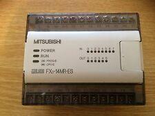 MITSUBISHI FX0-14MR-ES/UL
