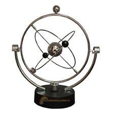 Kinetic Orbital Revolving Gadget Perpetual Motion Desk Kunst Spielzeug Dekor