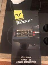 Tailgate Net-Black Full Size Trucks Outland 33150.02