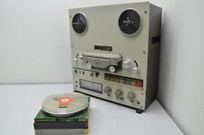Schönes Sammlerstück: Teac X-10 4 Spur Stereo Tonbandgerät - Highend Bolide!!