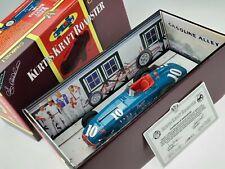 Carousel 1 Kurtis Kraft Roadster 1955 Indy 500#10 Tony Bettenhausen MINT IN BOX