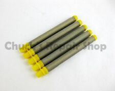 Wagner Spraytech 89324 / 0089324 100 mesh 5 pack yellow push-on gun filters