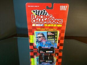 Phil Parsons #10 Channellock Tools 1997 Chevrolet Monte Carlo 1:64