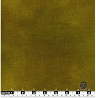 Quilting Fabric Mottled Shades of Khaki Green | 100% Cotton | FQs | PL1