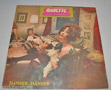 NANETTE WORKMAN: Lady Marmalade Danser Danser LP Record Sexy Cover