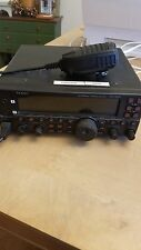 Yaesu FT-450 HF Transceiver /  Used very lightly,  excellent condition
