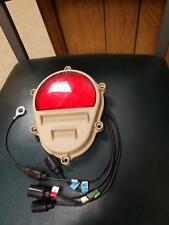 M998 HMMWV REAR COMPOSITE Light Tail Teardrop LED GROTE Desert Tan M1151 M998