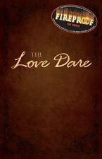 The Love Dare a Christian paperback Book by Stephen Alex Kendrick FREE SHIPPING
