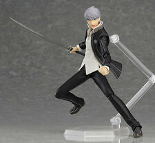 Persona 4 6'' Yu Narukami Figma Action Figure NEW