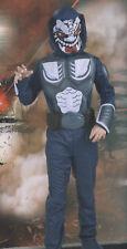 Combat cobra disfraz talla 12 - 14 J