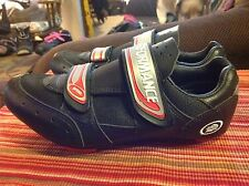 """PERFORMANCE Primo Men's """"US 5.5-6/EUR39"""" 3Bolt Cleat Cycling Shoes """"NEW"""""""