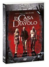 La Casa Del Diavolo (Tombstone Collection) DVD EAGLE PICTURES