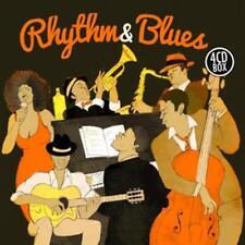 Englische Blues Musik-CD 's als Compilation