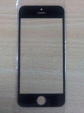 Cristal de Pantalla Digitalizador Negro Tactil para Apple Iphone 5 5G 5S 5C