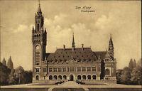 Den Haag 's-Gravenhage Niederlande Nederland AK ~1910 Palast Vredespaleis Paleis