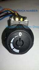 1pc NEW Defond CYM-1110 10A 25V 5E4 Speed Control Switch #VA72 CH