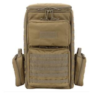 Voodoo Tactical R.P.G. Pack Coyote FREE SHIPPING