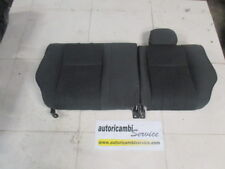 ALFA ROMEO 147 1.6 BENZ 5M 88KW (2004) REPLACEMENT BACK SEATS REAR WITHOUT