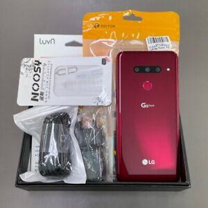 LG G8 ThinQ LM-G820N 128GB Factory Unlocked Single sim Screen Burn-in