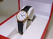 NIB Titan by Tata of India Classic PQ White Dial Women's Watch. 2 Year Warranty