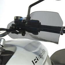 Handprotektor BMW R1200R 2011-2014 ,hand protector,handguards rauchgrau