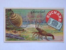 SUCHARD CACAO chocolate antica figurina lito Velma Milka 5